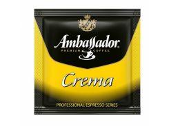 Кофе в чалдах Ambassador Crema 100 шт (538852071)