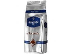 Горячий шоколад Ambassador Chocolate 1000 гр (110307978)