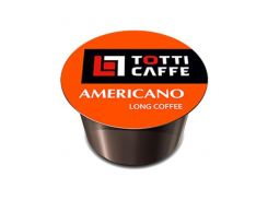 Кофе в капсулах Totti Caffe Americano 100 шт. (771495696)