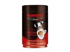 Кофе молотый Kimbo Espresso Napoletano ж/б  250 грамм (765070738)