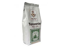 Кофе в зернах Mr. Rich Tanzania 500 гр (855527389)