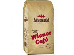 Кофе в зернах Alvorada Wiener Kaffee 1 кг (89342427)