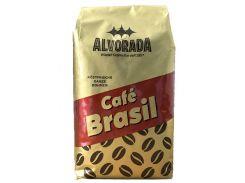 Кофе в зернах  Alvorada Brasil 1 кг (89342610)