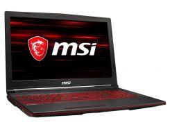 Ноутбук MSI GL63-8SD (GL638SD-655XUA)