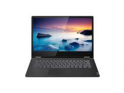 Ноутбук Lenovo IdeaPad C340 15.6FHD IPS/Intel i7-8565U/8/1024F/NVD230-2/W10/Onyx Black