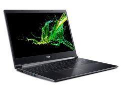 Ноутбук Acer Aspire 7 A715-74G (NH.Q5TEU.006)