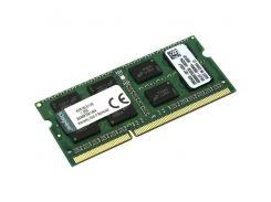 Память для ноутбука Kingston DDR3 1600 8GB 1.35V Retail (KVR16LS11/8)