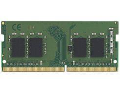 Память для ноутбука Kingston DDR4 2666 4GB SO-DIMM (KVR26S19S6/4)