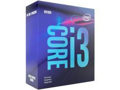 Процессор Intel Core i3-9100F box (BX80684I39100F)