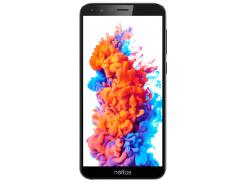 Смартфон TP-Link Neffos C5 Plus 1/8Gb DS Gray (TP7031A21)