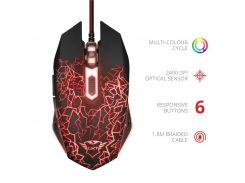 Мышь Trust GXT 105 Gaming Mouse