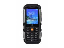 Мобильный телефон 2E R240 DS Black