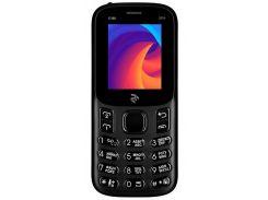 Мобильный телефон 2E E180 2019 DS Black