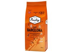Кофе молотый Paulig Barcelona 250 г. (974439668)