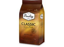 Кофе в зернах Paulig Classic  1 кг. (822471192)