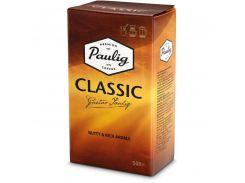 Кофе молотый Paulig Classic 250 г. (822431002)