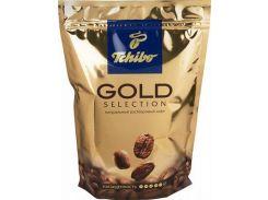 Кофе растворимый Tchibo Gold Selection в мягкой упаковке (дойпак)  75 г (791906025)