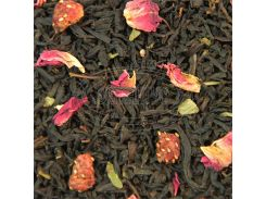Чай черный Земляника со сливками 500 г. (645102528)
