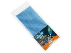 Набор стержней для 3D ручки 3Doodler Start голубой, 24 шт (3DS-ECO05-BLUE-24)