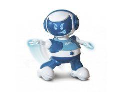 Ароматная игрушка-повторюшка – МОРОЖЕНОЕ КУКИ ДЖЕФ (звук)