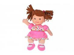 Кукла Baby's First Little Talker учись говорить брюнетка (71230-2)