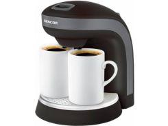 Кофеварка Sencor SCE2000BK