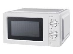 Микроволновая печь Ardesto GO-S723W 20л/700Вт/механика/белый