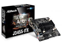 Материнская плата ASROCK J3455-ITX