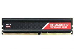 Память для ПК AMD 8GB DDR4 2400 MHz R7 Performance Series (R748G2400U2S-U)