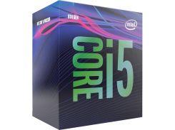 Процессор INTEL Core i5-9400 2.9GHz box (BX80684I59400)