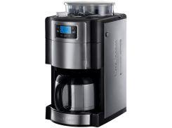 Кофеварка с кофемолкой Russell Hobbs 21430-56 BUCKINGHAM