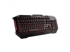 Игровая клавиатура ASUS ROG Cerberus USB (90YH00R1-B2RA00)