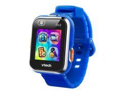 Детские смарт-часы VTech Kidizoom DX2 Blue (80-193803)