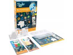 Набор Для 3D-Ручки 3Doodler Start - Аннимация (8SAKALPD3R)