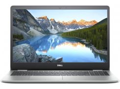 Ноутбук DELL Inspiron 5593 Platinum Silver (I5593F58S2ND230L-10PS)