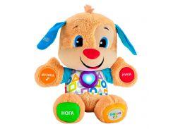 Интерактивная игрушка Fisher-Price Smart stages Умный щенок на украинском (FPN91)