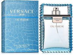 Versace Man Eau Fraiche Туалетная вода
