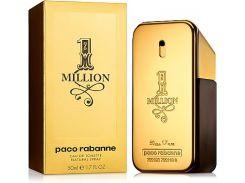 Paco Rabanne 1 Million Туалетная вода