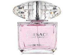 Versace Bright Crystal Туалетная вода (тестер с крышечкой)