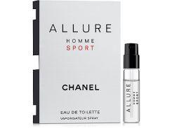 Chanel Allure homme Sport Туалетная вода (пробник)