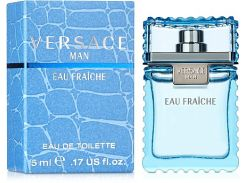 Versace Man Eau Fraiche Туалетная вода (мини)