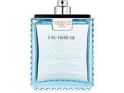Versace Man Eau Fraiche Туалетная вода (тестер без крышечки)
