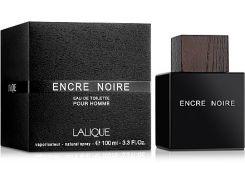 Lalique Encre Noire Туалетная вода