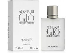 Giorgio Armani Acqua di Gio Pour Homme Туалетная вода