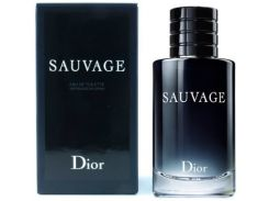 Dior Sauvage Туалетная вода
