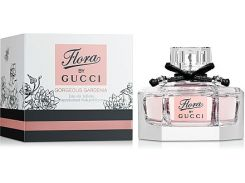 Gucci Flora by Gucci Gorgeous Gardenia Туалетная вода