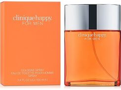 Clinique Happy For Men Одеколон