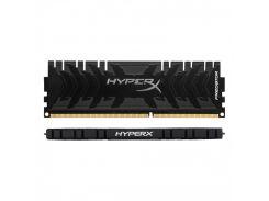 Память для ПК Kingston HyperX Predator DDR4 3000 16GB (8GB*2) KIT XMP (HX430C15PB3K2/16)