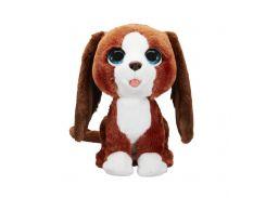 Интерактивная игрушка Hasbro Furreal Friends Счастливый Рыжик (E4649)