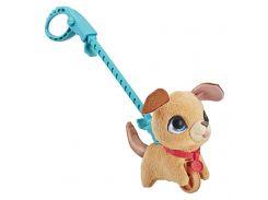 Игрушка Hasbro Furreal Friends Маленький Питомец На Поводке Walkalots Собака (E4765)